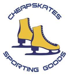 Cheapskate Logo